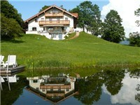 Country House in Traunstein