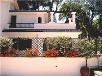 Villa in Sabaudia