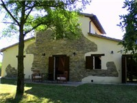 Farmhouse in Urbania