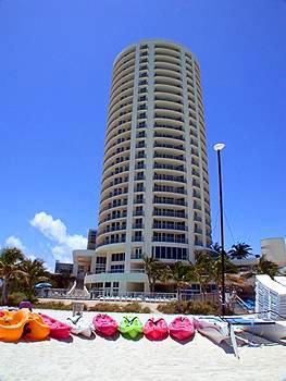 Ocean Point Oceanfront Condo Hotel