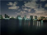 Waterfront Charm in Miami's Best Resort Vacations