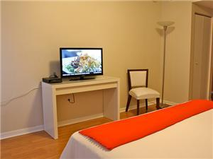 Hotel quality flat screen televisions