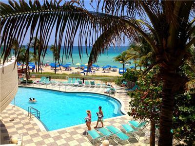 Condo in Sunny Isles Beach