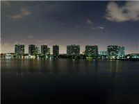 Amazing Intracoastal Views