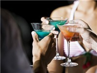 Martini Bar - Nightlife Entertainment and Gastro