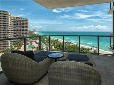 Condo Hotel in Bal Harbour