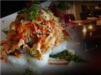 Rice Asian House & Sushi Bar - Restaurant in Sunny Isles Beach