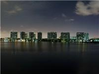 Intracoastal resort vacations in North Miami