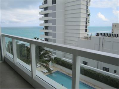 Condo in Miami Beach