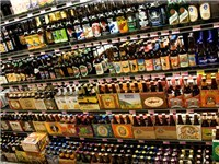 Huge selection of Beers from Lagers, Ales and IPA