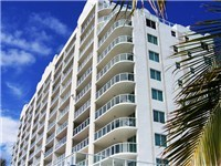 North Miami's premier waterfront vacation condo