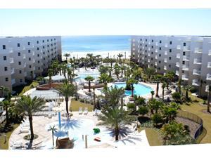 Condo in Fort Walton Beach