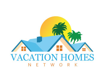Vacation Homes Network LLC Logo