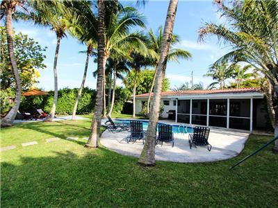 Villas in Miami Beach