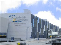 Fort Lauderdale-Hollywood International Airport - Airport in Fort Lauderdale