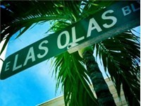 Las Olas Boulevard - All Seasons Attraction in Fort Lauderdale