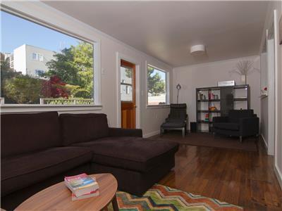 4 Bedroom in San Francisco