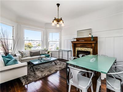 3 Bedroom in San Francisco