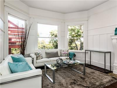 3 Bedroom in San Francisco