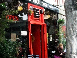 Red Door Cafe San Francisco Ca