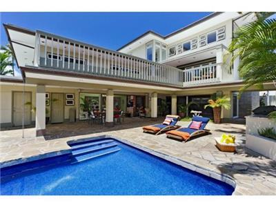 7 Bedroom in Kailua