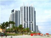 Condo-Hotel in North Miami Beach