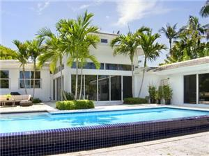 Villa in Miami Beach