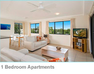 1 Bedroom Properties