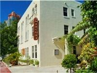Condo-Hotel in Miami Beach