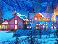 Villa in Aspen
