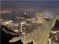 Cristo Redentor Statue