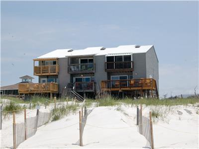 Townhome in Cape San Blas