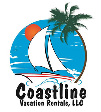 Coastline Vacation Rentals LLC Logo