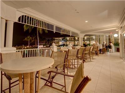 Charley's Cabana Bar