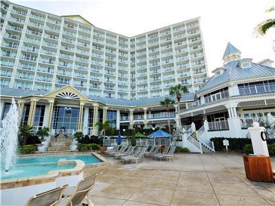 Resort Hotel