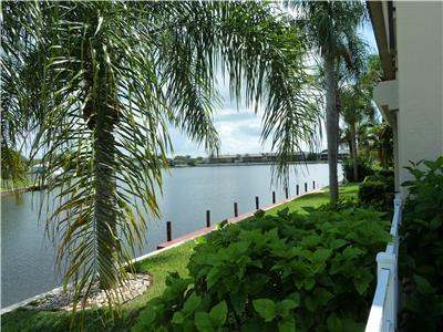Seasonal Rental in Cape Coral