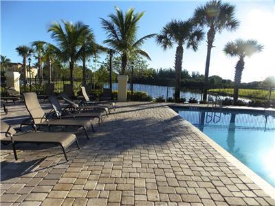 Seasonal Rental in Fort Myers