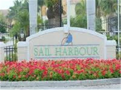 Sail Harbour entrace