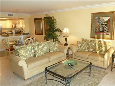 Living Room - Sofa/Love seat