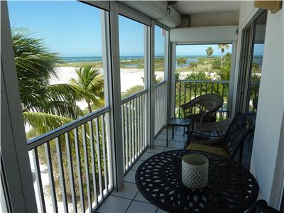 Vacation Condo in Fort Myers Beach