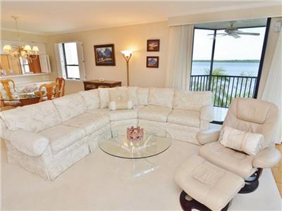 Living Room - Seating