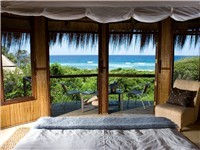 Boutique Hotel  in Isimangaliso Wetland Park