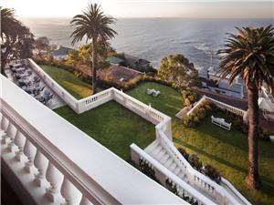 Boutique Hotel  in Cape Town