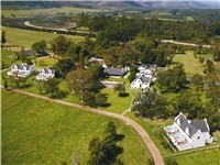Boutique Hotel  in Plettenberg Bay