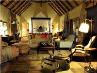 Game Lodge in Hazyview