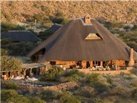 Game Lodge in Kuruman