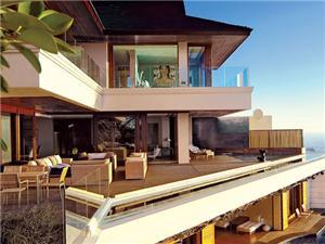 Villa in Cape Town