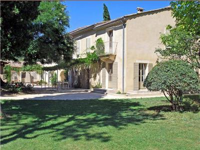 Country House in Uzès