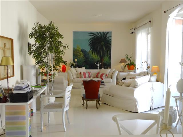 Rome, Near Campo di Fiori, Spectacular and Spacious 1 Bedroom Apartment with 12 Meter Long Terrace
