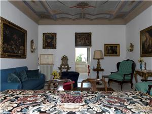 Painted Ceilings of by-gone Times